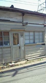 鎌倉、裏駅辺り